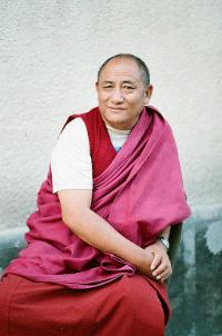Till Lama Ngawangs minne