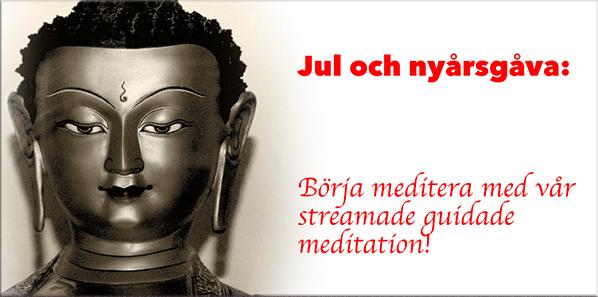 Klicka på bilden - så kommer du till meditationssidan