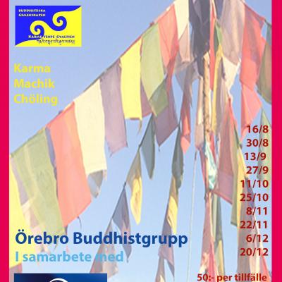 Örebro meditationer