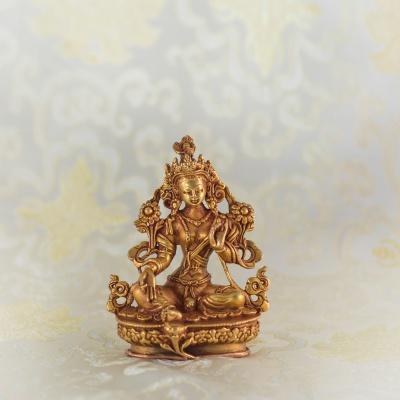 Gröna Tara - meditation