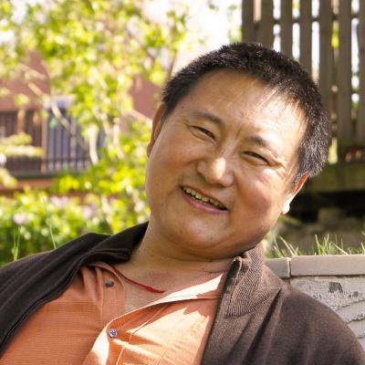 Meditation och undervisning med Lama Tsultim Rinpoche
